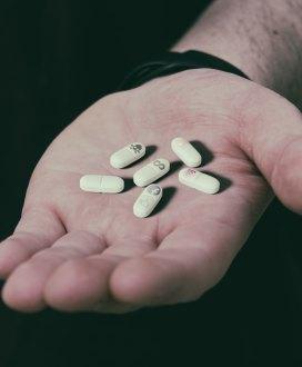Pills?